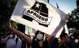 Chile: Aprueban modificación constitucional