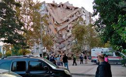 Fuerte sismo afectó a Grecia y Turquía