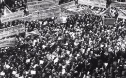 El día que el pueblo trabajador hizo historia