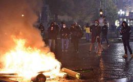 COVID: Disturbios en Italia en rechazo a las medidas de cierre