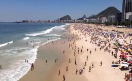 Revive el turismo en Río de Janeiro
