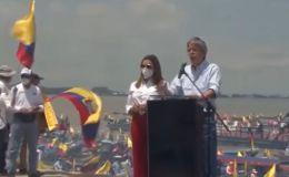 Ecuador va a las urnas: Panorama de paridad