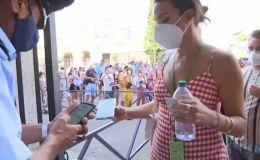 Vacuna obligatoria en Italia para trabajar