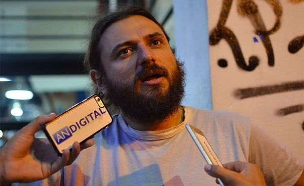 Juan Grabois.