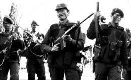 A 30 años del último alzamiento carapintada