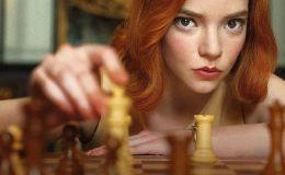 "Demandan a Netflix por ""Gambito de dama"""