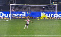 Copa Argentina: Boca eliminó a River