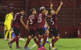 Lanús finalista de la Copa Sudamericana