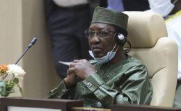 Avanzada rebelde termina con la vida del presidente de Chad