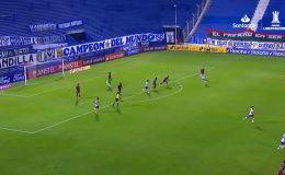 Libertadores: Vélez ganó y se acomodó