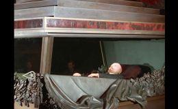 ¿Por qué fue embalsamado el cuerpo de Lenin?