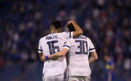 Vélez no dejó dudas ante Boca