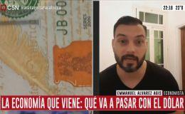 """Álvarez Agis y la avidez de """"plata fresca"""""""